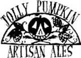 Jolly Pumpkin Roja de Kreik beer
