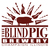 Mini blind pig mysterious 350th brew 2