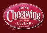 Cheerwine beer