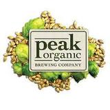 Peak Organic Holiday Saison beer