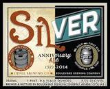 Boulevard/Odell: Silver Anniversary Ale beer
