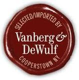 Vanberg & Dewulf Lambickx Private Domaine 2011 beer Label Full Size