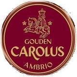 Gouden Carolus Ambrio beer