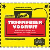 Brasserie Dupont Triomfbier Vooruit beer