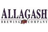 Allagash Interlude 2014 beer Label Full Size
