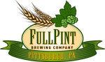 Full Pint Bourbon Barrel Night of the Living Stout beer