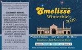 Emelisse Winterbier Beer