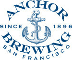 Anchor Our Special Ale 2014 beer Label Full Size