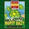 Great South Bay Wet Hopsy Dazy IPA beer