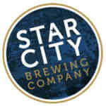 Star City Old Mill Stout beer