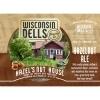 Wisconsin Dells Hazelnut House beer