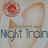 O'so Bourbon Barrel Night Train with Poblanos beer
