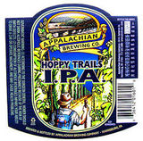 Appalachian Hoppy Trails Beer