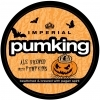 Southern Tier Imperial Pumking Rum Barrel Aged beer Label Full Size