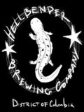 Hellbender Red Line Ale Beer