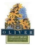 Oliver Camelot Mead beer