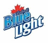 Labatt Blue Light Beer