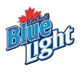 Labatt Blue Light Beer