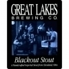 Great Lakes Blackout Stout 2014 beer