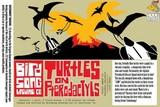 Birdsong Turtles On Pterodactyls beer