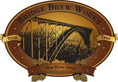 Bridge Brew Works Black Diamond Lager Beer