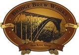 Bridge Brew Works Black Diamond Lager Beer