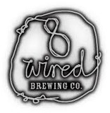 8 Wired Chardonnay Barrel Aged Saeson beer