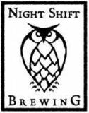Night Shift Morph beer
