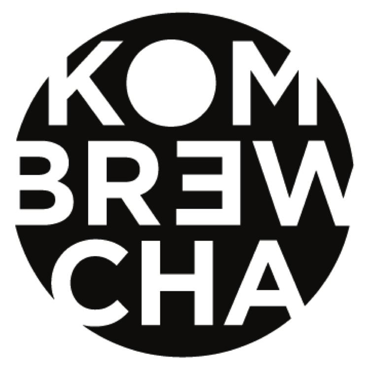 Kombrewcha Royal Ginger Beer