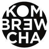 Kombrewcha Royal Ginger Beer