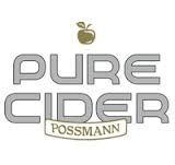 Possmann Pure Cider Rosé Beer