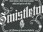 Smuttynose Smistletoe beer