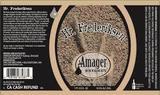 Amager Hr. Frederiksen Beer
