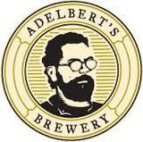 Adelbert's OddWood Saison Beer