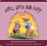 Bell's Hell Hath No Fury beer