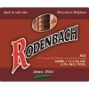 Rodenbach Flanders Red beer