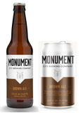 Monument City Brown Ale Beer