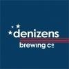 Denizens Third Party Tripel beer