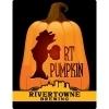 Rivertowne Pumpkin Spice NITRO beer