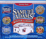 Sam Adams Winter Variety Pack Beer