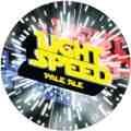 Toppling Goliath Light Speed beer Label Full Size