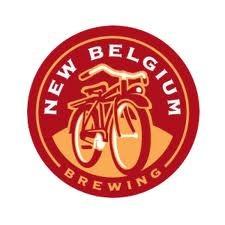 New Belgium Oscar Worthy Coffee beer Label Full Size