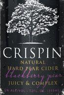 Crispin Blackberry Pear Beer