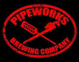 Pipeworks Quad Belgian Style Ale beer
