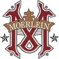 Christian Moerlein Red Hop Mess beer Label Full Size