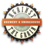 Against the Grain Barrell Aged Kentucky Common beer