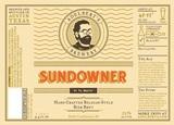 Adelbert's Sundowner Beer