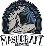 Mashcraft The Hollow American Stout beer