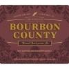 Goose Island Bourbon County Brand Barleywine 2014 Beer