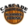 Cascade Cranberry beer Label Full Size